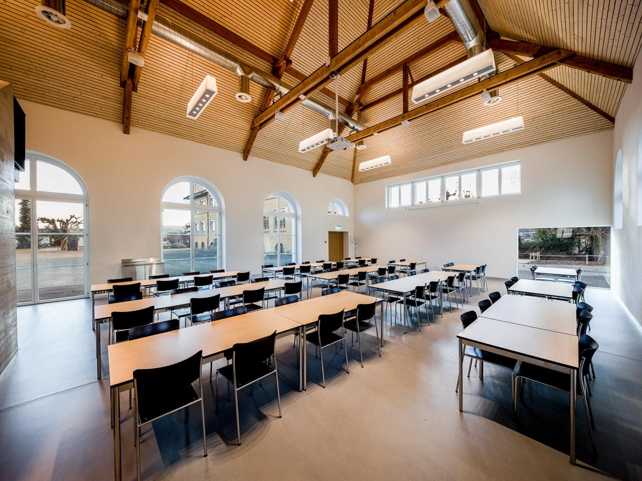 Schule Zelgli Othmarsingen