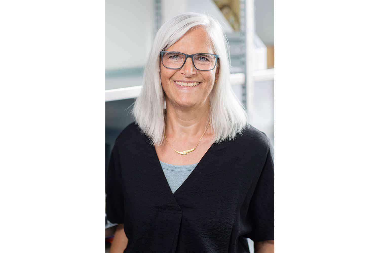 Susanne Trottmann