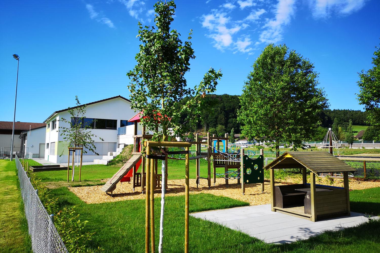 Kindergarten Othmarsingen