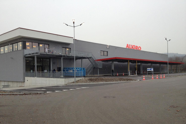 Aligro Schlieren
