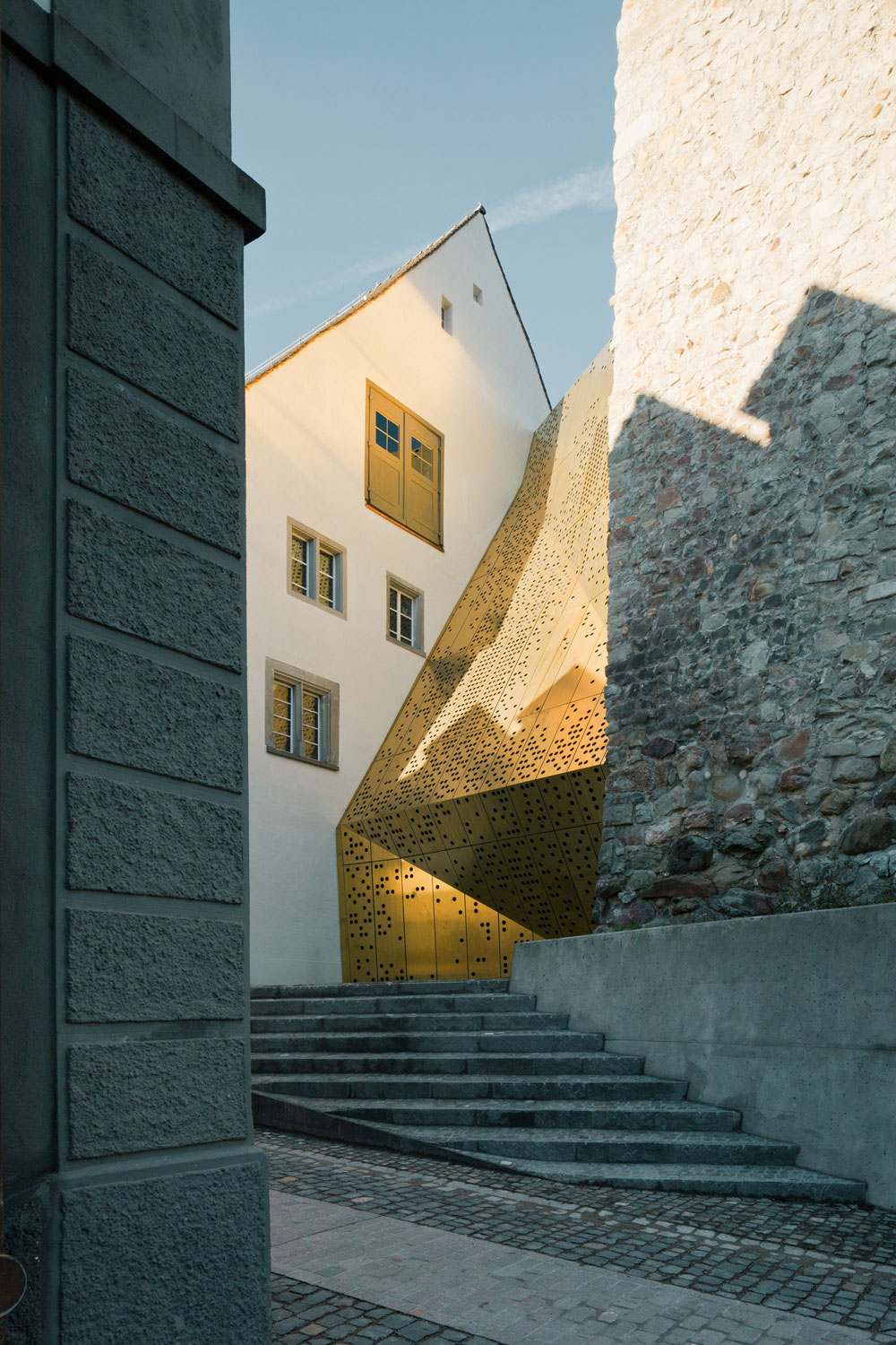 Stadtmuseum Rapperswil